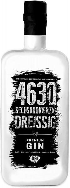 4630 Premium Gin