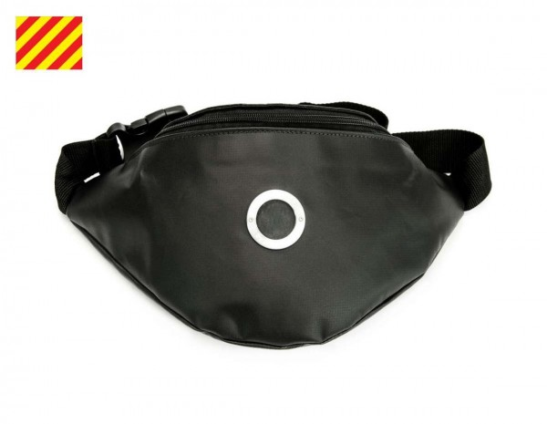 Bauchgürteltasche HOLE-X YANKEE schwarz