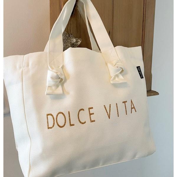 Einkaufstasche DOLCE VITA