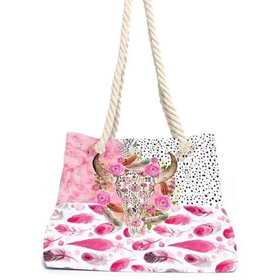Victorine Beachbag