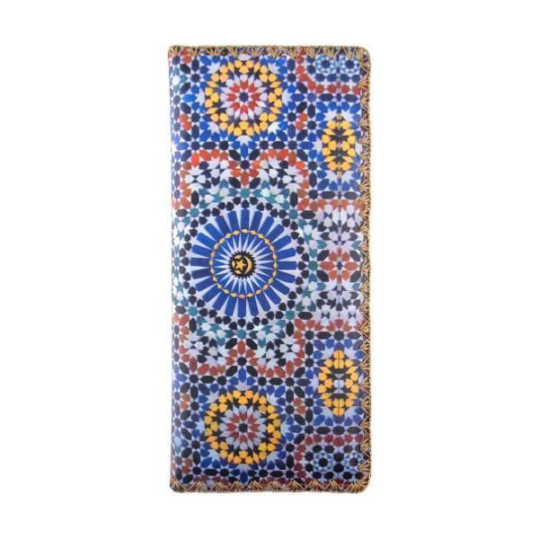Mlavi Portemonaise Wallet Morocco