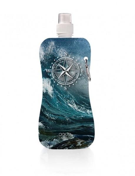 COMPASS Wasserflasche