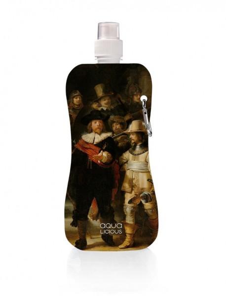 NACHTWACHE Wasserflasche