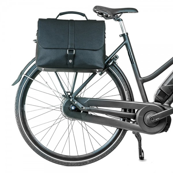 Urban Backpack - Bycycle Bag-Satchel