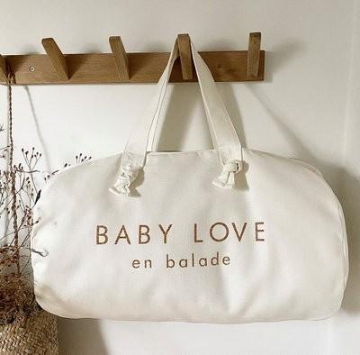 Reisetasche - Baby Love en Balade